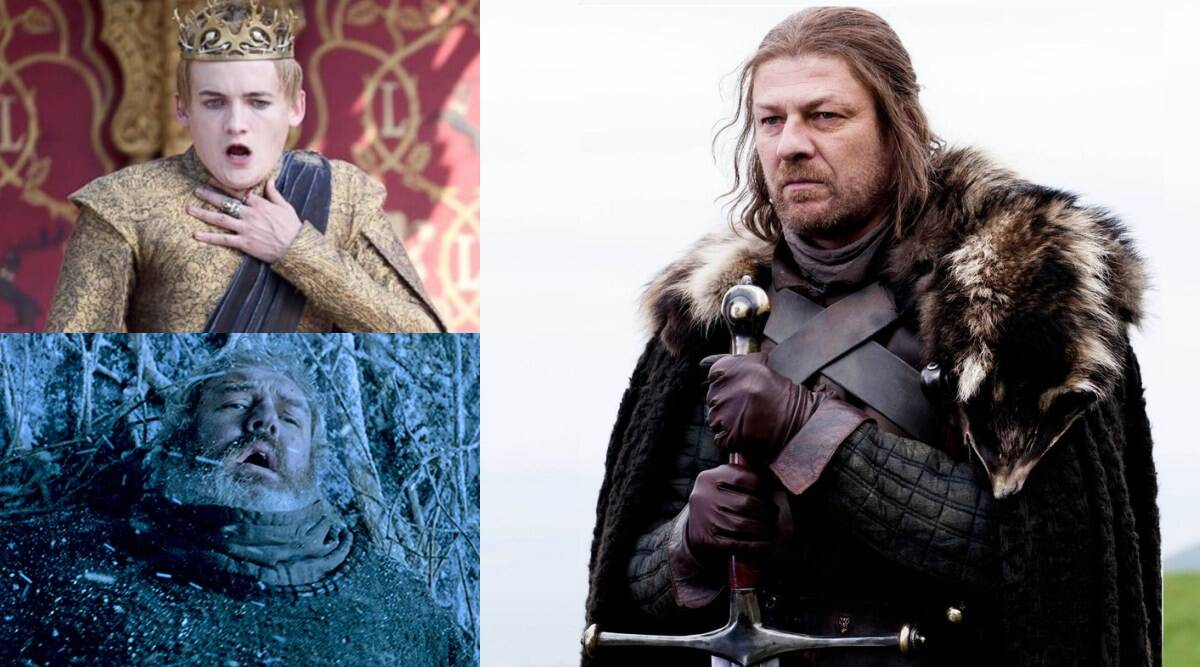 Game Of Thrones Top 10 Episodes Entertainment News The Indian Express
