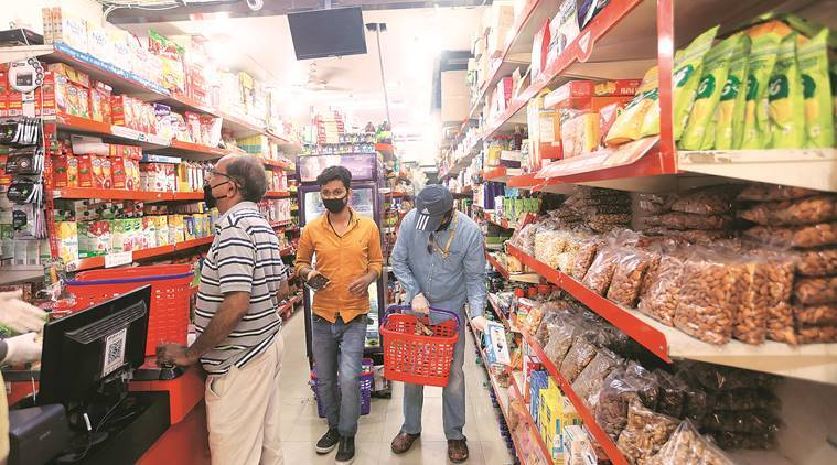 Going swadeshi, CAPF canteen bans 1,000 products, then withdraws list