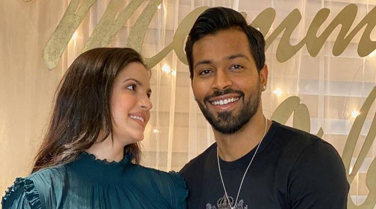 Congratulations: Hardik Pandya and Natasa Stankovic are all set to become parents!