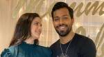 Natasa Stankovic expecting first child with fiance Hardik Pandya