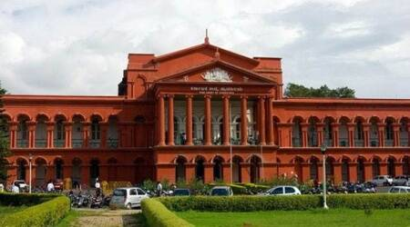 coronavirus, migrant workers, migrant worker trains, migrant workers in karnatka, karnatka high court, sharmik special trains, indian express news