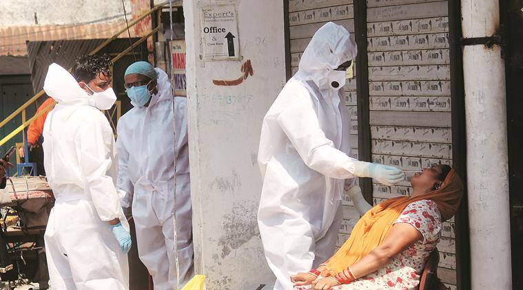 At Odisha quarantines, migrants being trained as health workers