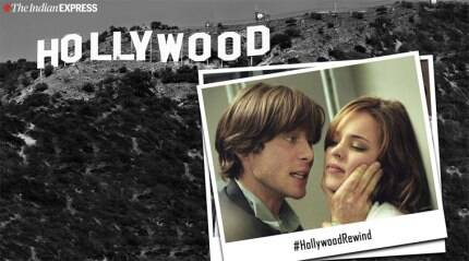 Hollywood Rewind | Red Eye: Beware of delayed flights and attractive strangers!