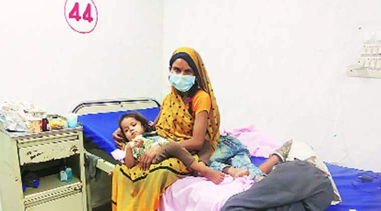 Fewer deaths but those in smaller truck at Auraiya were fleeing same fears