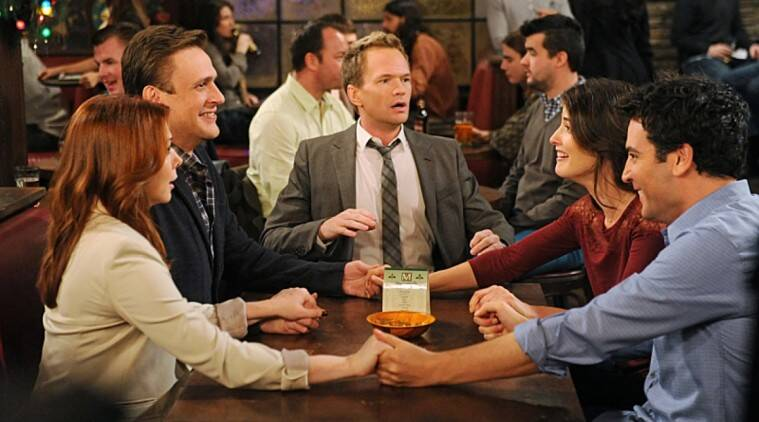 Top 10 How I Met Your Mother Episodes Entertainment News The Indian Express