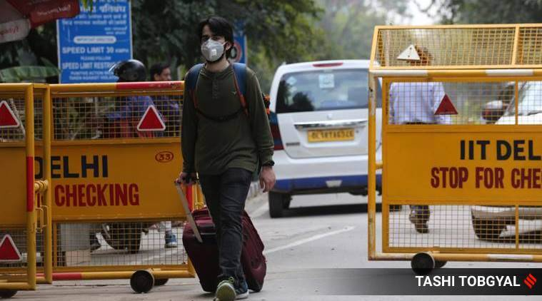 coronavirus, india lockdown, lockdown relaxation in schools, lockdown relaxations for students, iit lockdown, educational institutions restrictions, scocial distancing, indian express