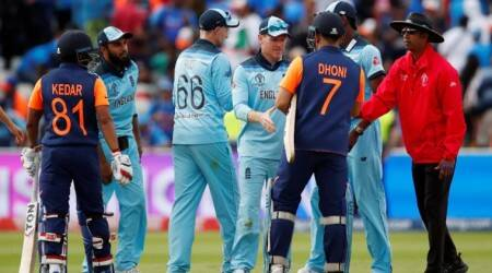 'There was little or no intent from MS Dhoni': Ben Stokes on India's chase in CWC19 vs England