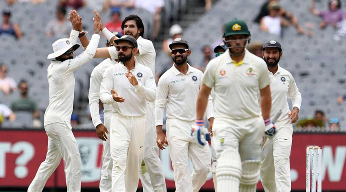 India Vs Australia 1st Test Live Streaming Ind Vs Aus 1st Test Live Cricket Score Streaming Online On Sony Ten 1 And 3 Sony Liv How To Watch News Chant