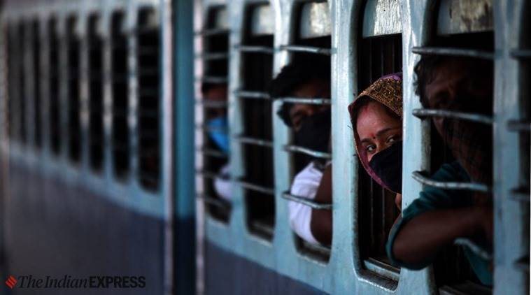 IRCTC Ticket Booking: Full list of special trains that will run from today