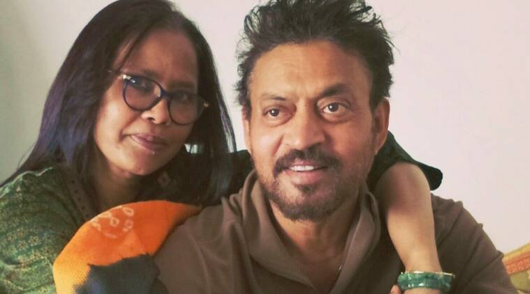 irrfan khan death statement wife sutapa