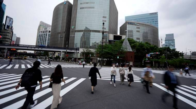 Tokyo cases spike to highest number since May