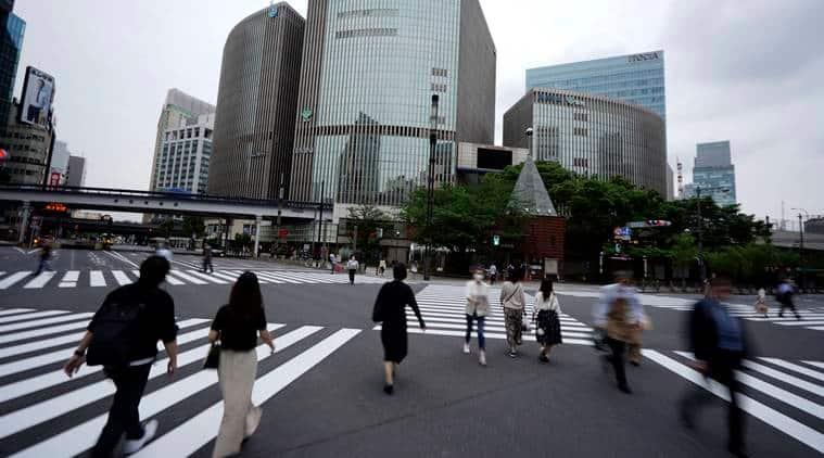 Japan eyes fresh .1 trillion stimulus to combat pandemic pain