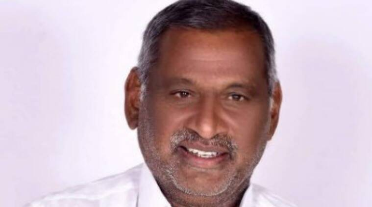 Karnataka minister caught on camera abusing woman, apologises after CM's warning