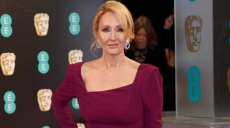 jk rowling, harry potter, jk rowling tweets, jk rowling transphobic tweet, jk rowling essay, jk rowling victim of sexual abuse, indian express, indian express news