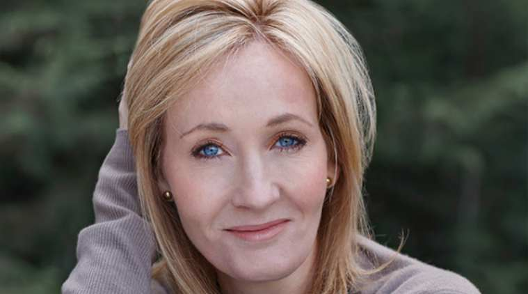 jk rowling, harry potter, jk rowling new book, jk rowling new book online, jk rowling, indian express, indian express news