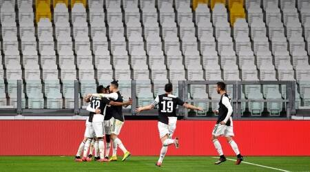 Attempts to restart Italy's Serie A, Serie A covid-19, Serie A lockdown, Serie A restart, football federation's (FIGC) medical guidelines, resumption of football season