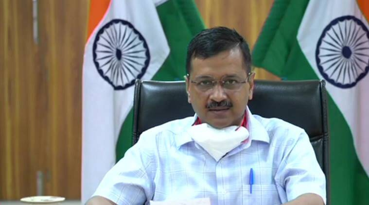 Kejriwal isolates himself with sore throat and fever, to be tested today