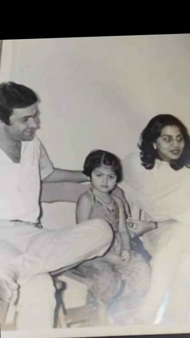 young rishi and neetu kapoor
