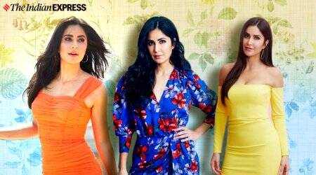 Summer style: Some inspiration straight from Katrina Kaif's wardrobe