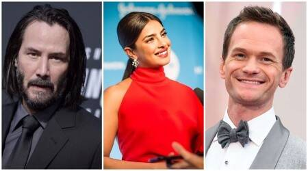 keanu reeves, priyanka chopra and neil patrick harris