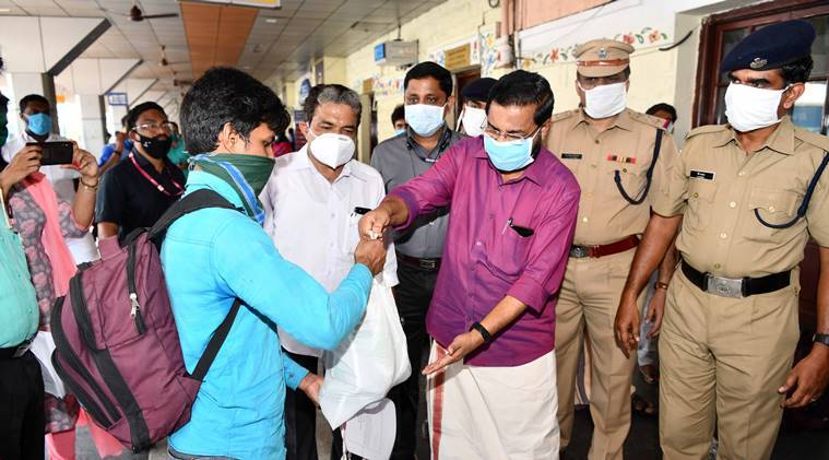 Highest recoveries in a day, no new case: Kerala takes a giant leap in Covid-19 fight