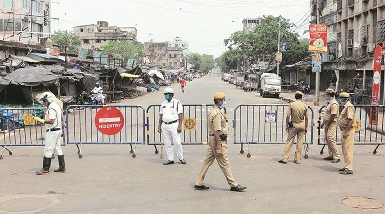Eight die even as West Bengal govt works to ease curbs in red zones