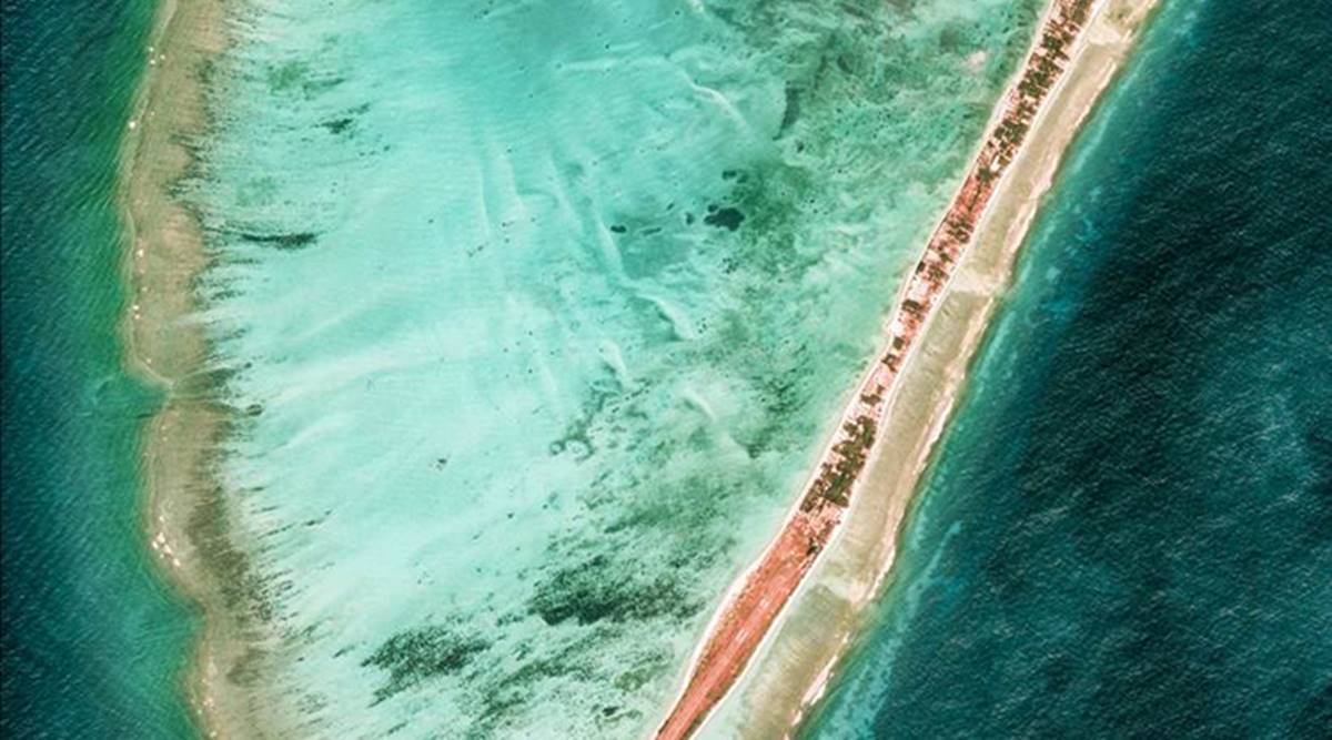 Lakshadweep to be connected with undersea optical fibre cable in 1,000 days: PM Modi