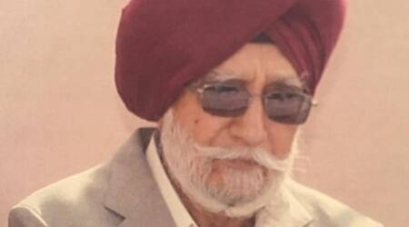 NRI who gave Punjab its first library-on-wheels, passes away in New York