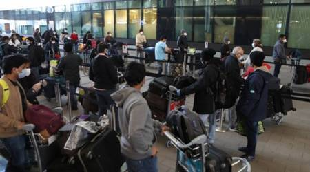 Covid-19 India evacuation LIVE updates: Expats disappointed as flight from Doha to Kerala capital is cancelled