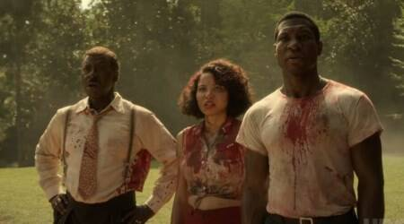 hbo Lovecraft country trailer