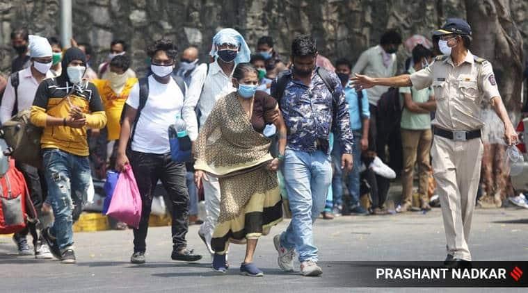 Maharashtra police COVID-19 count crosses 2,000 mark