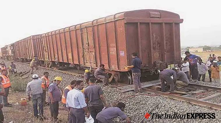 aurangabad train accident, migrant workers run over railways, migrant labourers train accident aurangabad, indian railways, lockdown railways, latest news
