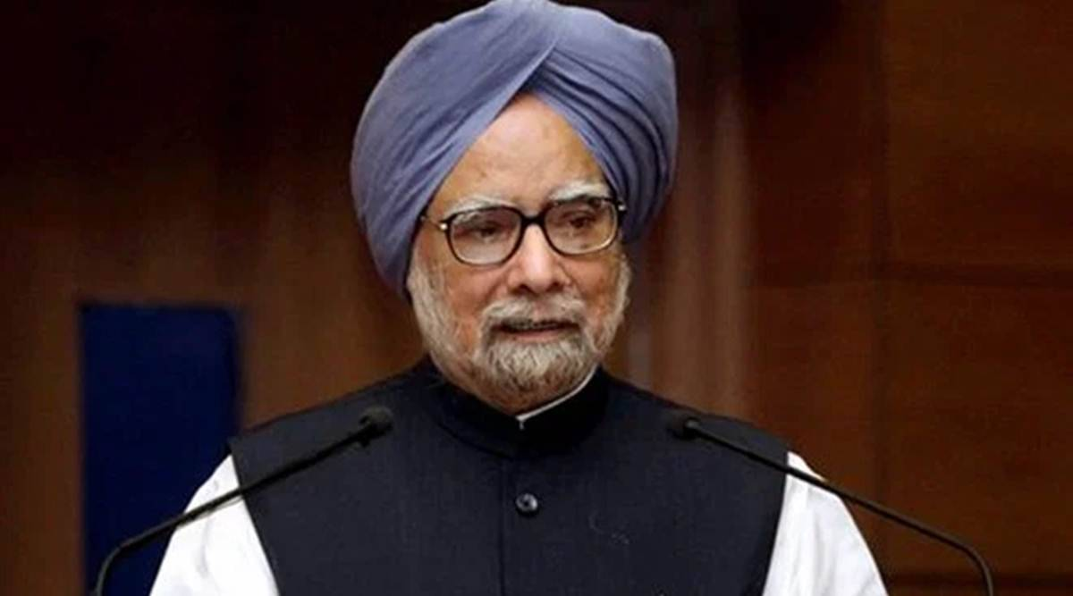 india china border news, india china border tension, manmohan singh letter to pm modi on india china, galwan clashes, ladakh tension