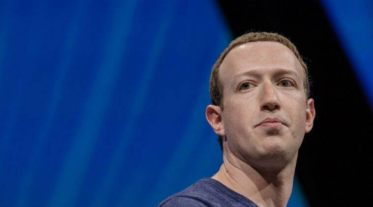 Facebook CEO says users should see Trump posts 'for themselves'