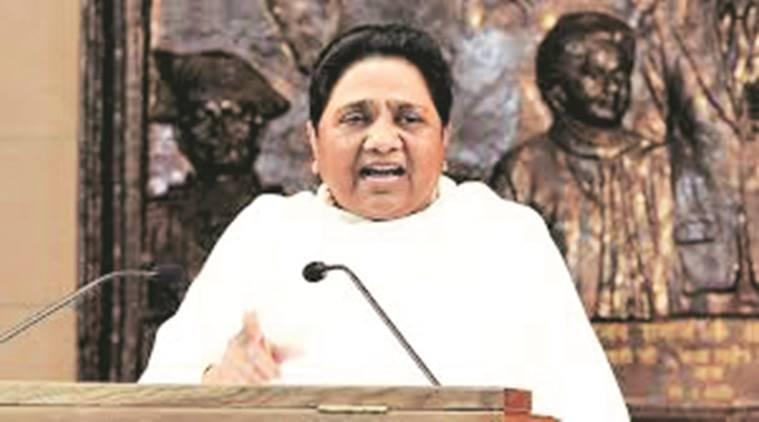 Bus row: Mayawati sides with BJP govt to slam Cong, Pilot calls it petty politics over migrants