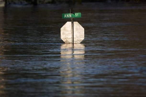 Michigan floods, Michigan flood, floods in Michigan, US floods, World news, Indian Express