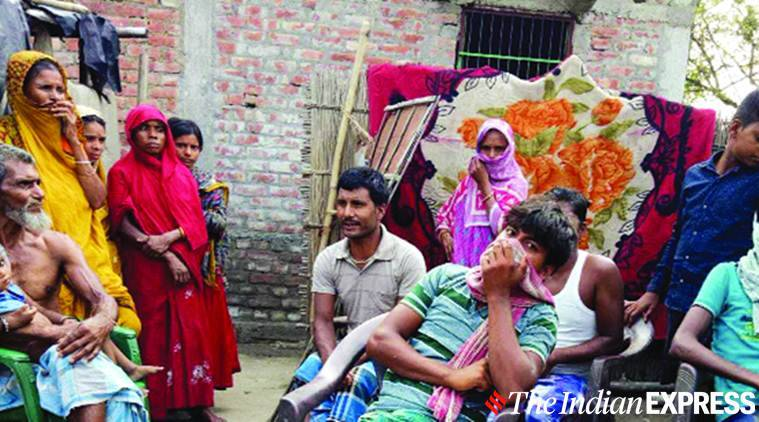 Back in Bihar, migrants count days until they can return