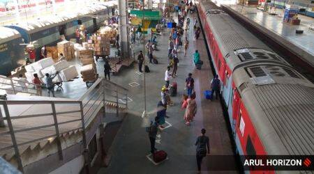 irctc, irctc.co.in, railways train booking, rajdhani booking irctc, india lockdown train bookings, india lockdown trains functioning, coronavirus quarantine, aarogya setu app, railways news, latest news