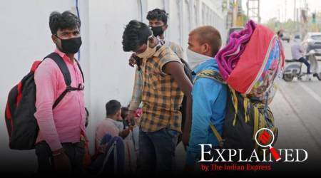 Explained: Now online, a map tracking migrants, real time