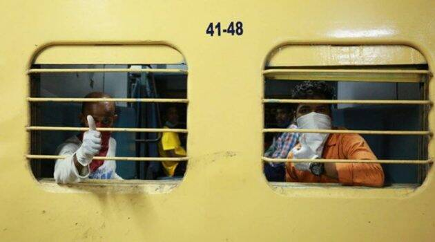 indian railways, indian railways train, indian railways ticket booking, indian railways ticket booking, indian railways news, indian railways latest news, irctc news, railway train start news, special train, irctc, special train in lockdown, irctc special train, irctc special train list, special train ticket booking