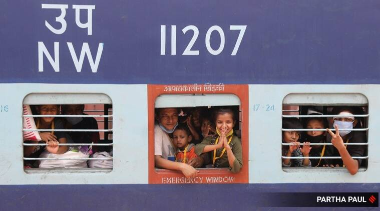 Train services from tomorrow: Guidelines you need to follow while travelling