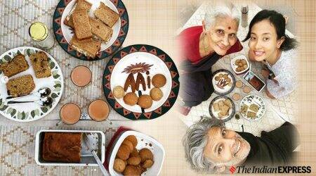 milind soman, milind soman fitness, milind soman home cooked food, indian express