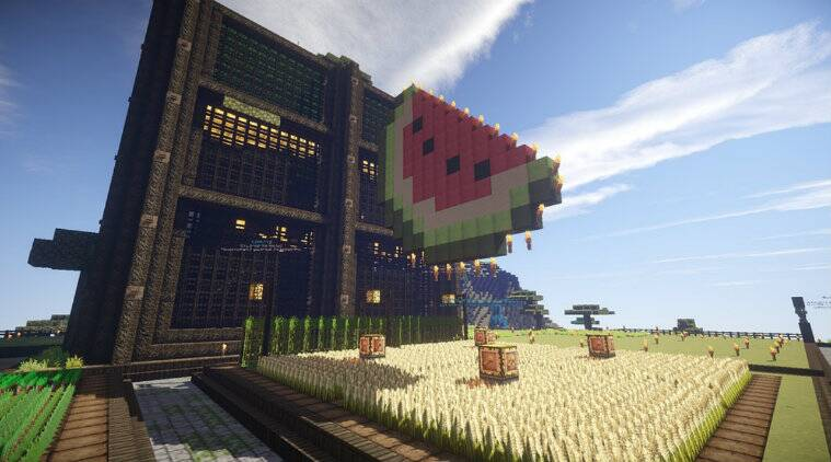 Microsoft's Minecraft gets boost from homebound gamers looking to socialise
