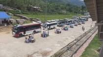 As lockdown eases, Mizoram allows temporary ILPs for inter-state travel
