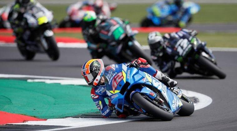 British and Australian MotoGP races cancelled