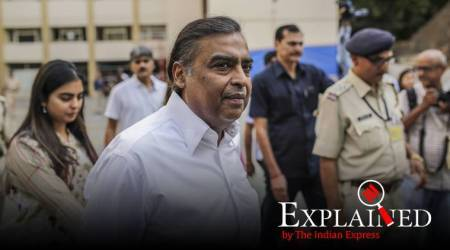 Explained: Why is RIL racing ahead on Dalal Street?