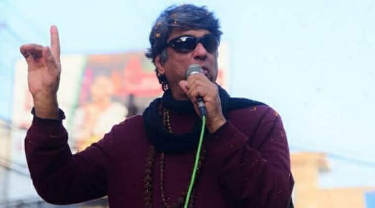 Mukesh Khanna, tiktok
