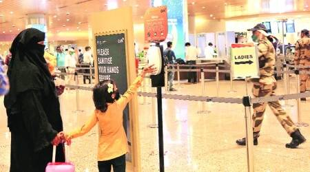 Mumbai: Less than half of shops, food outlets open at airport