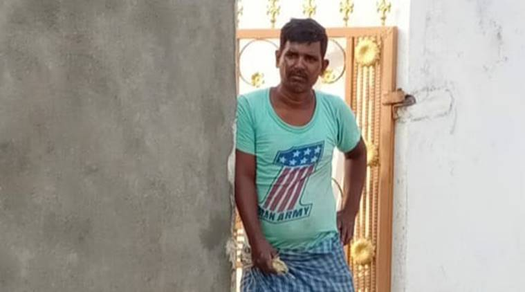 Labourer sets bedridden mother on fire, had no money to take care of her: Telangana cops