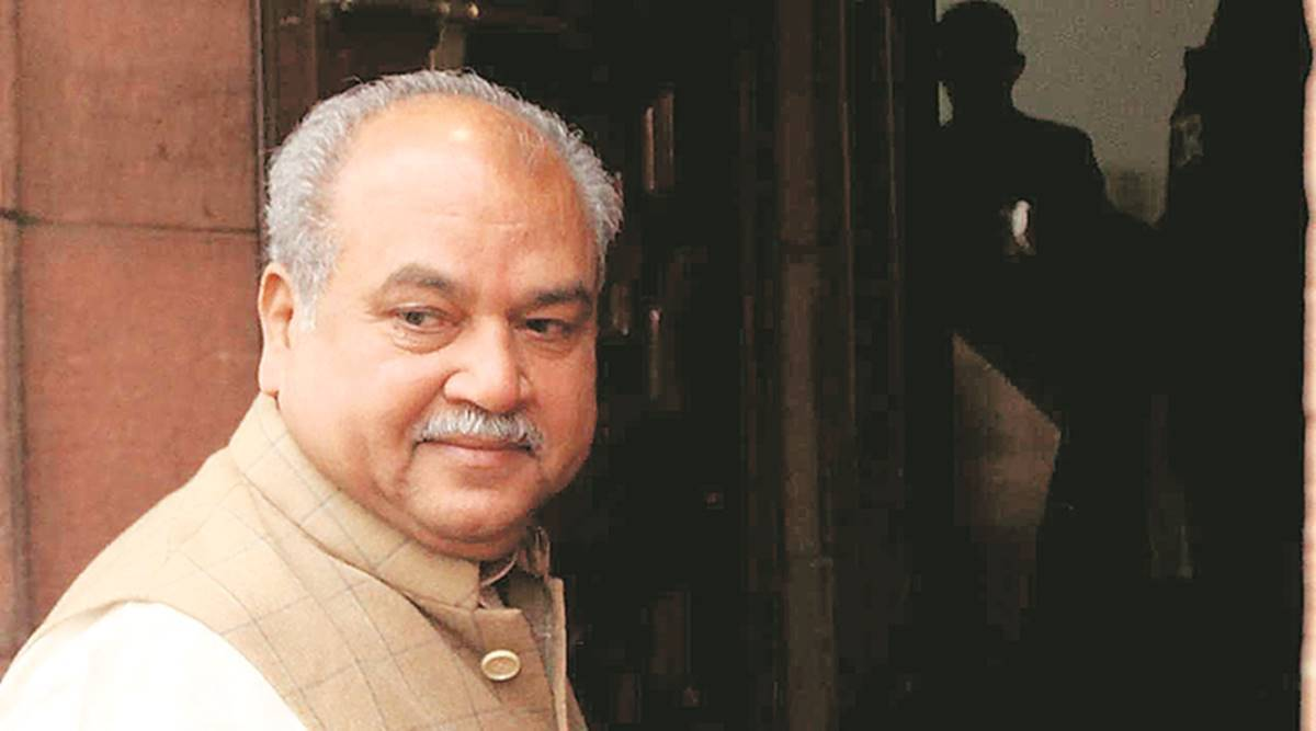 Bihar creating jobs through agricultural policies: Narendra Singh Tomar